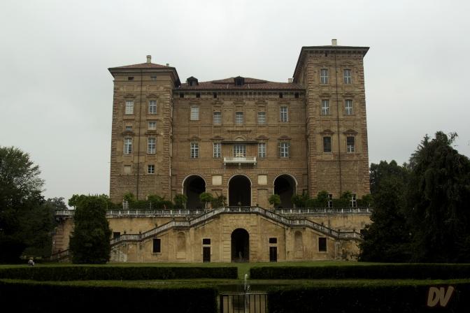 I luoghi della storia: il Castello Ducale di Agliè