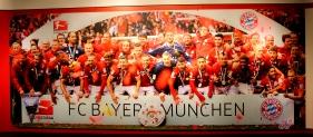 Il mitico Bayern Monaco