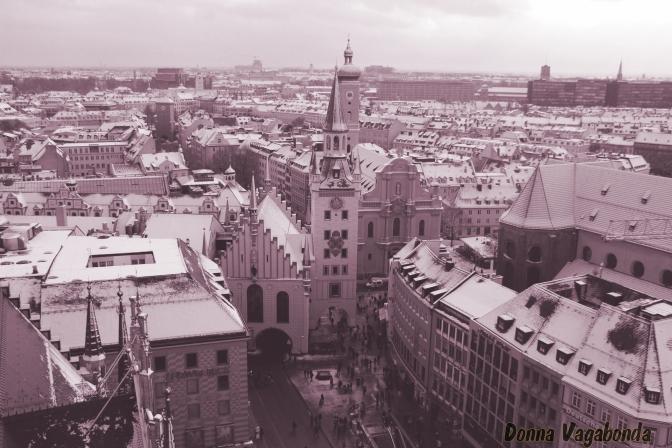 Diario di viaggio: Monaco di Baviera – Giorno 3