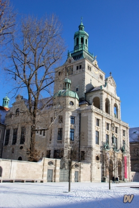 Il Museo Nazionale Bavarese