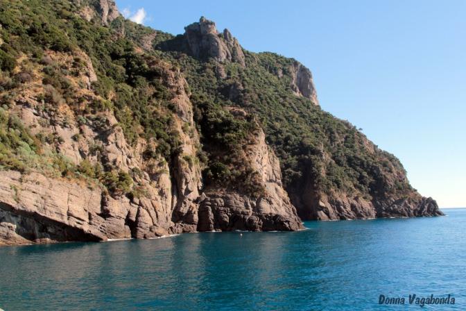 Un'escursione in giornata: Punta Chiappa