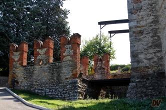 Il piccolo ponte levatoio