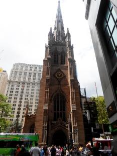 La Trinity Church