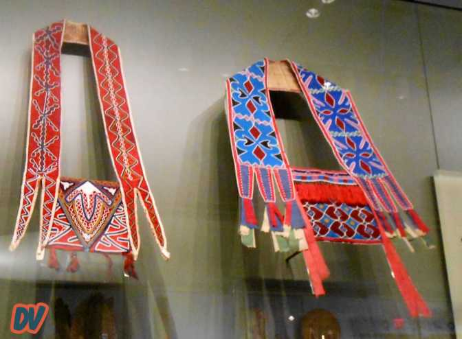 Il museo di maggio: il National Museum of the American Indian di New York