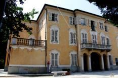 Villa Boriglione.