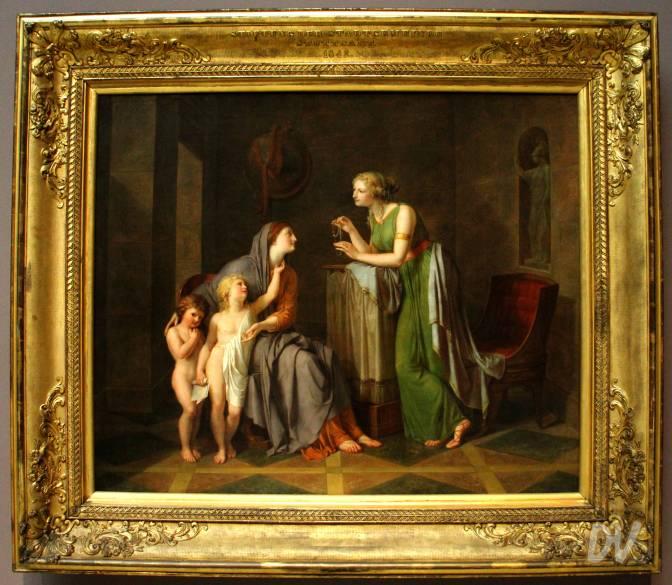 Il museo di ottobre: la Staatsgalerie Stuttgart – La pinacoteca di Stoccarda