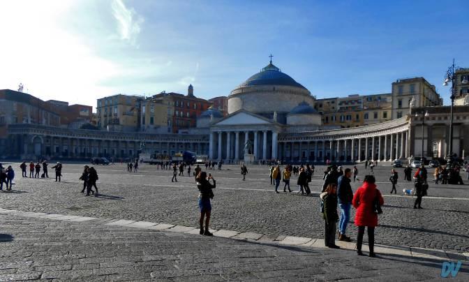 Diario di viaggio: Napoli – giorno 2