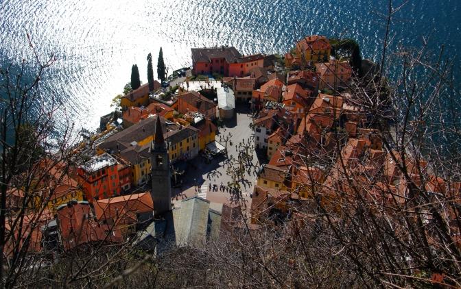 Il lago di Como e le sue bellezze: Varenna