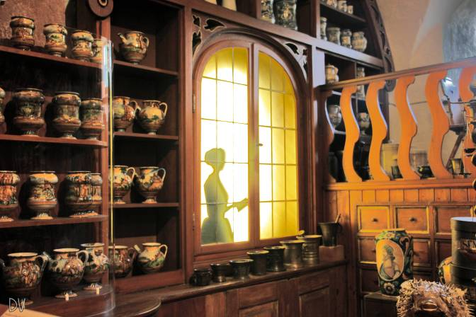 Il Museo del Mese: il Museo tedesco della Farmacia