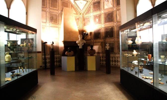 Il museo del mese: i Musei civici di Pavia