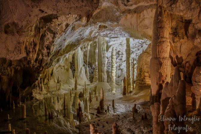 Le meraviglie della natura: le Grotte di Frasassi