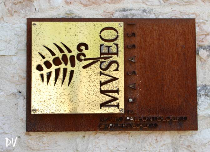 Il Museo di settembre: il Museo Speleo Paleontologico di Genga