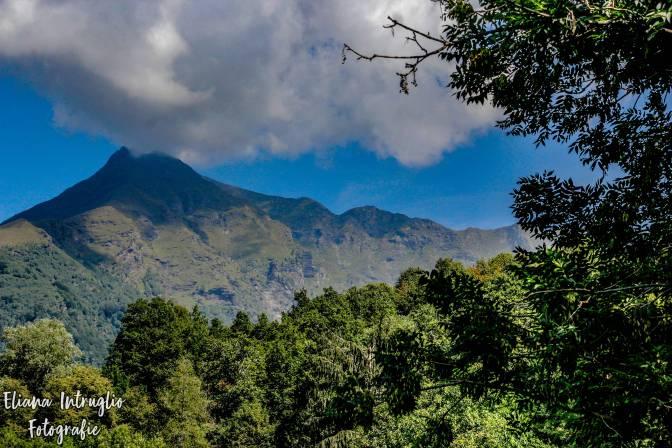 Un'escursione in giornata: Casargo